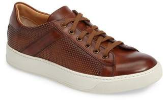 Santoni Aztec Sneaker