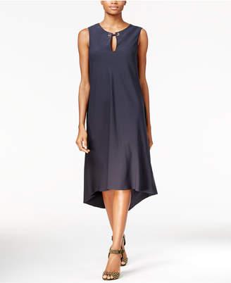 RACHEL Rachel Roy High-Low Shift Dress, Only at Macy's $99 thestylecure.com