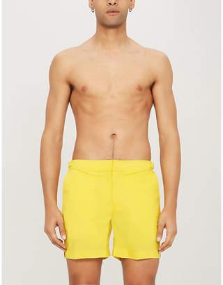 Orlebar Brown Tailored swim shorts