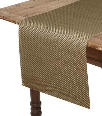 Chilewich Basketweave Table Runner (36cm x 183cm)