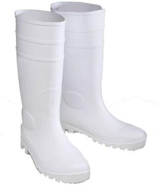 Enguard PVC 17' Tall Heavy Duty Waterproof Work Boots
