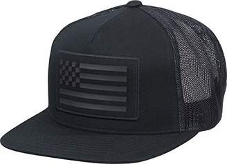 best sneakers f3110 e73f4 Fox Men s Patriot Snapback HAT