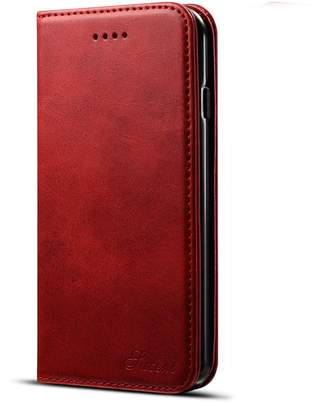 INFLATION Leather iPhone 8P case