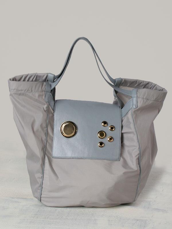 Gustto Estiva Nylon Beach Bag