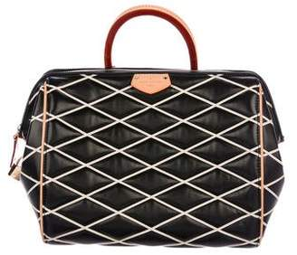 Louis Vuitton Malletage Doc PM