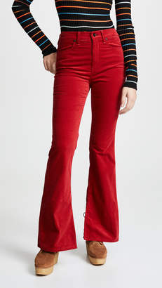 Rag & Bone The Velvet Bella Jeans