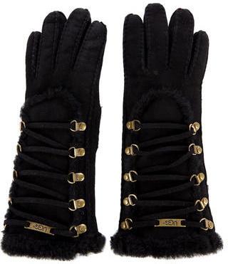 UGGUGG Australia Shearling Gloves