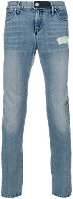 RtA slim fit jeans
