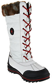 Cougar Cougar Waterproof Tall Shaft Winter Boots - Chateau