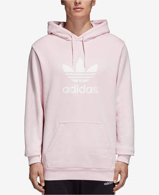 adidas Men Treifoil French Terry Hoodie