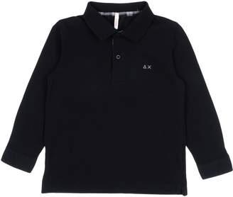 Sun 68 Polo shirts - Item 12168252HF