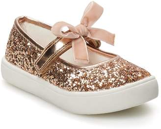 Carter's Toddler Girls' Glitter Mary Jane Shoes