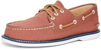 Sperry A/O 3 Eye Canvas Shoes