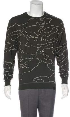G Star Pruggy Camouflage T-Shirt w/ Tags