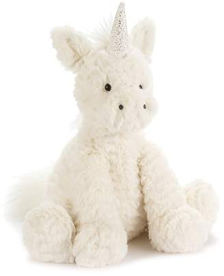 Jellycat Fuddlewuddle Unicorn - Ages 12 Months+