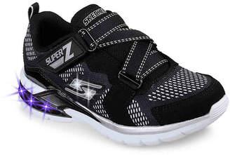 Skechers Erupters II Tephra Toddler & Youth Light-Up Sneaker - Boy's