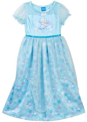 AME Frozen Elsa Fantasy Nightgown (Little Girls & Big Girls)