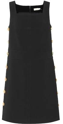 Tory Burch Embellished minidress