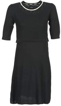 Kookai ETUMA women's Dress in Black