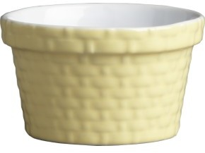 Basket Ramekin