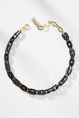 Rachel Comey Edda Link Necklace