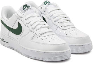Nike Force 1 '07 3 Leather Sneakers