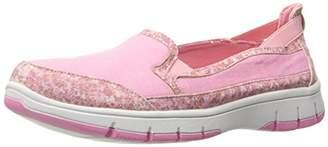 Easy Street Shoes Women's Kacey Flat