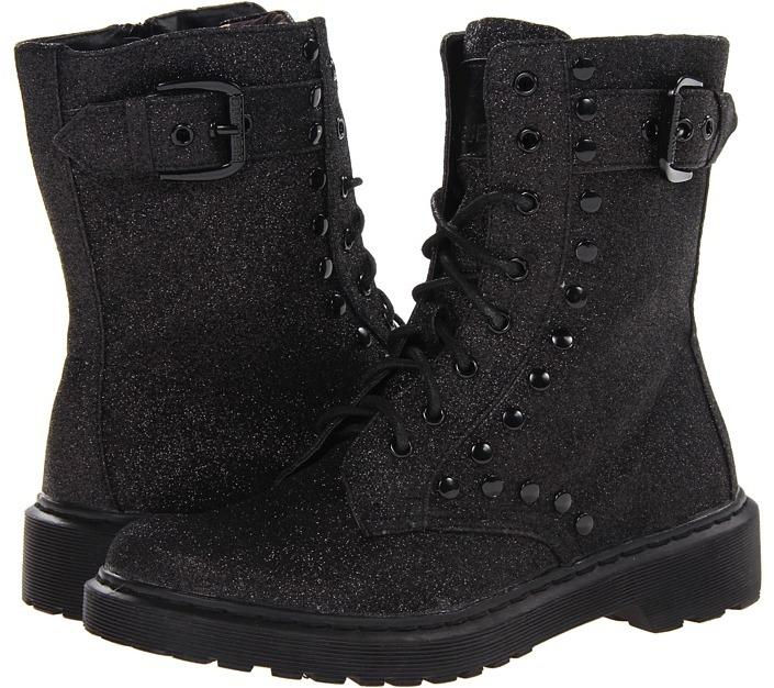 G by Guess Techno (Black) - Footwear