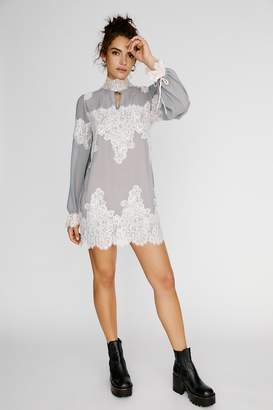 Hah Queen 4 A Day Mini Dress