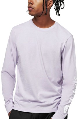 Stance Basis Long-Sleeve Shirt - Men's
