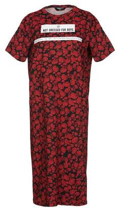 Silvian Heach SH by Knee-length dress