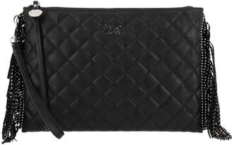 Secret Pon Pon SECRET PON-PON Clutch Shoulder Bag Women Secret Pon-pon