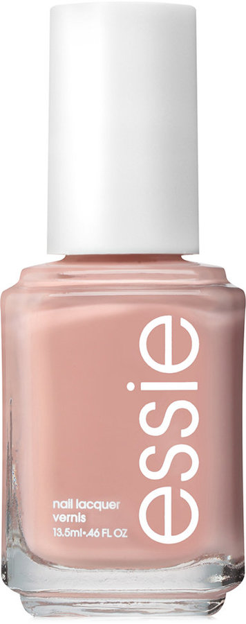 essie Nail Color - Bare With Me Image