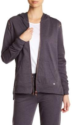 Nanette Lepore Zipper Sweater