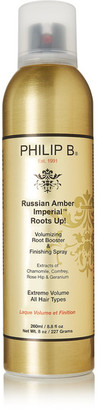 Philip B - Russian Amber Imperial Roots Up! Spray, 260ml - Colorless $52 thestylecure.com