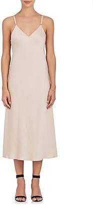 A.L.C. Women's Annex Satin Cami Dress - Pink