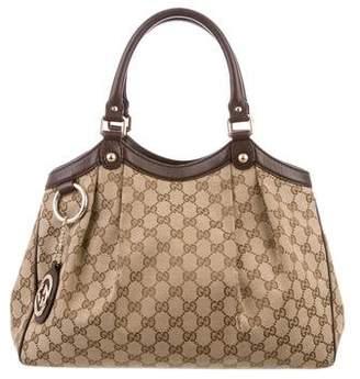 Gucci GG Medium Sukey Bag