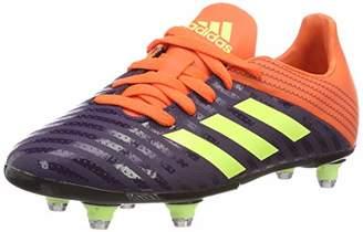 a6dd8f757d00 adidas Boys  Malice Jnr (sg) Rugby Shoes