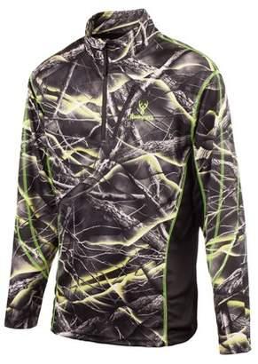 Huntworth Mens Zip Shirt