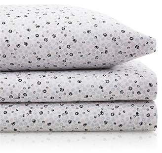 BCBGeneration Ditsy Floral 200 Thread Count Twin Sheet Set