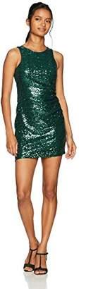Speechless allover Sequin Tank Dress (Junior's)