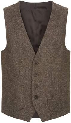 HUGO BOSS Wool Waistcoat