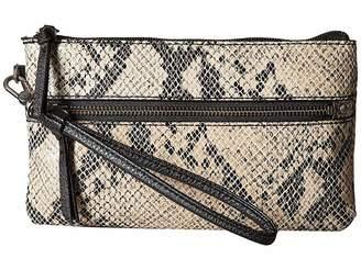 The Sak Sanibel Phone Charging Wristlet Wristlet Handbags