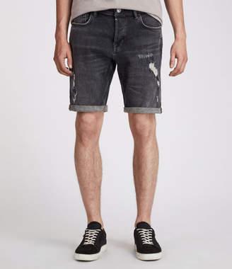 AllSaints Barge Shorts