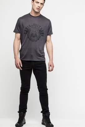 Zadig & Voltaire Oslo Blason T-Shirt
