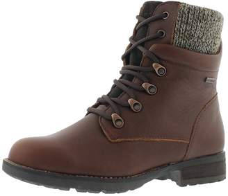 Cougar Women's Derry Boot in Dark Brown