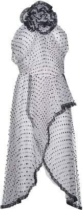 Philosophy di Lorenzo Serafini Asymmetric Dress