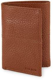 Cole Haan Leather Trifold Wallet