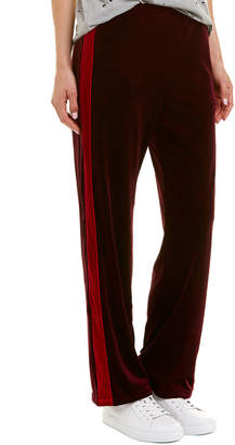 Drifter Velvet Relaxed Fit Trouser
