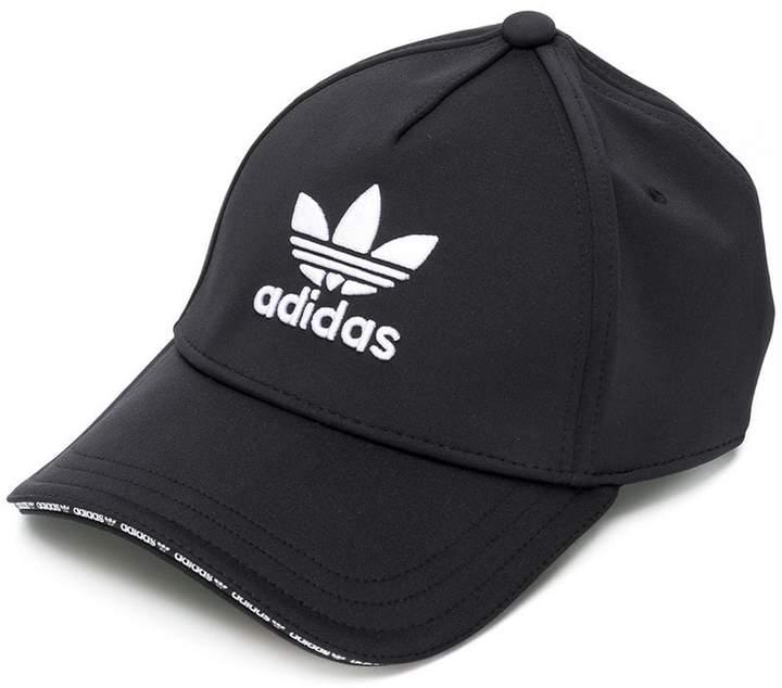 Adidas classic logo cap